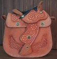 Saddle Purse, Girls